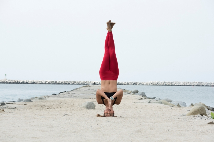 How to overcome your fear of inversions: