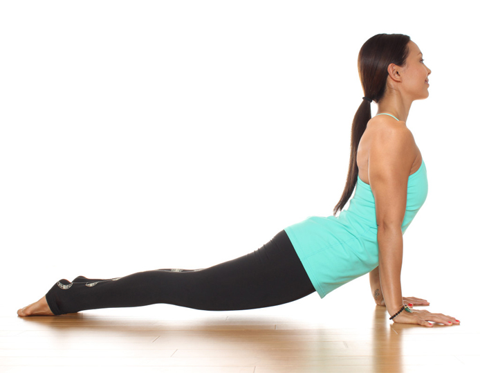 4 Tips To Stay Consistent with Your Yoga Practice